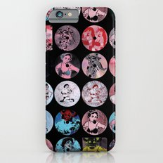 Pinup Girls Slim Case iPhone 6s
