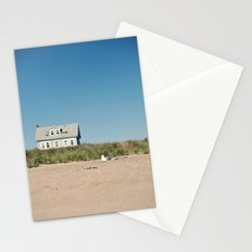 Reclaimed Territory Stationery Cards
