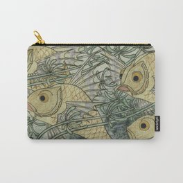 Pezpaz Carry-All Pouch