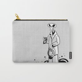Deadtective Mori Carry-All Pouch