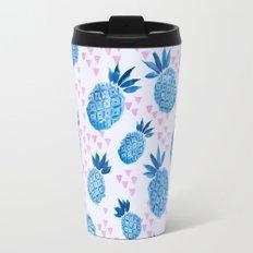 Pineapple Breeze Travel Mug