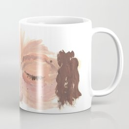 Summertime Speckles Coffee Mug