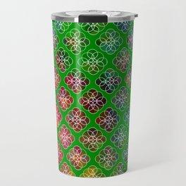 Peek A Boo Colors Travel Mug