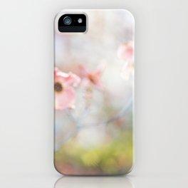 Dogwood Tree 1 iPhone Case