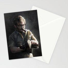 Marc Maron Stationery Cards