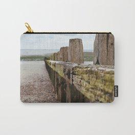 Littlehampton Beach_11 Carry-All Pouch