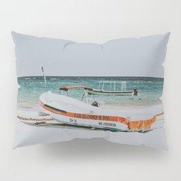 BOAT LIFE II Pillow Sham
