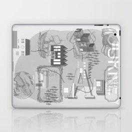 Mix And Match Laptop & iPad Skin