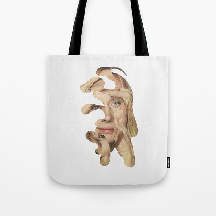 Iggy, Laurie Tote Bag