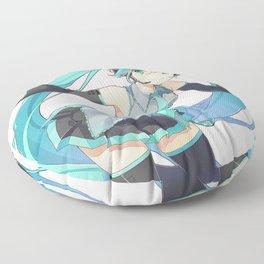 Miku Fiesta Floor Pillow