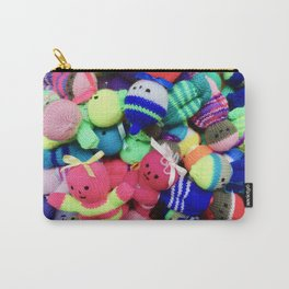 Toys Galore 4. Carry-All Pouch