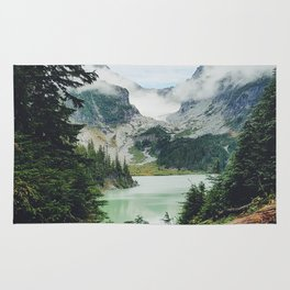 Landscape photography I Rug