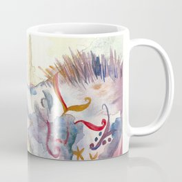 Don´t Leave Me Coffee Mug