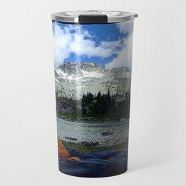 Tent View Travel Mug