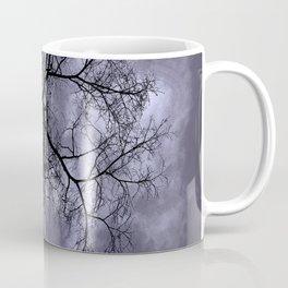 Purple Escape Coffee Mug