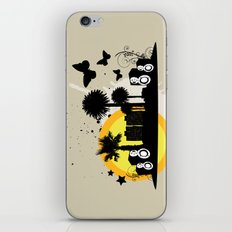 I'm Bloody Ibiza! iPhone & iPod Skin