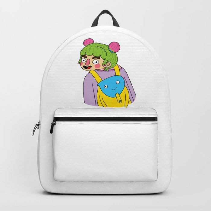 Adventure Pals Backpack
