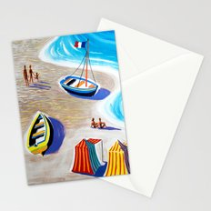 Holiday Stationery Cards