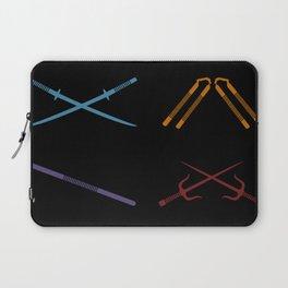 TMNT Laptop Sleeve