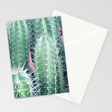 Cactus Up Close #society6 #decor #buyart Stationery Cards