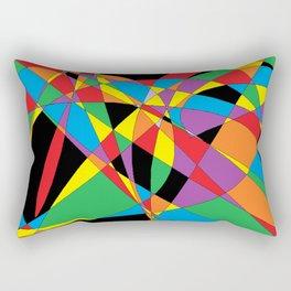 Typical Microsoft Paint Rectangular Pillow