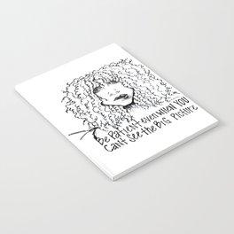 #STUKGIRL Stevie Notebook