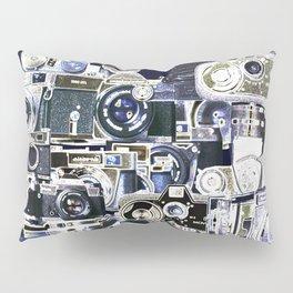 analogue legendsIII Pillow Sham