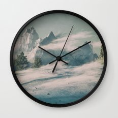 WINTED Wall Clock