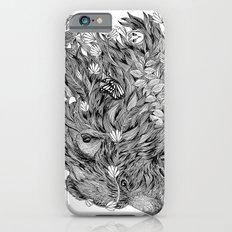 Spirit Bear iPhone 6 Slim Case