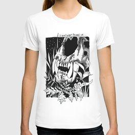 Dont Wake Up T-shirt