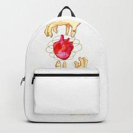 Love Limbo Backpack