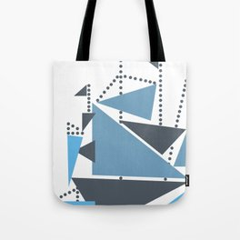 Simplified Tote Bag