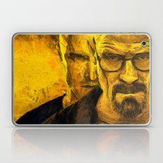 Breaking bad Laptop & iPad Skin