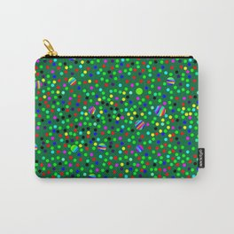 Colorful Rain 08 Carry-All Pouch