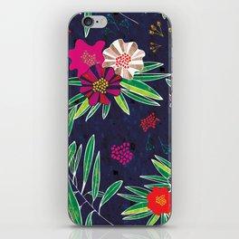 Neo Rainforest-Twillight iPhone Skin