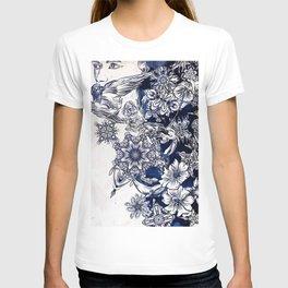 Settle T-shirt