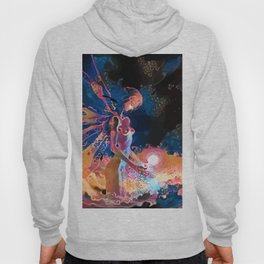Angel Form Hoody