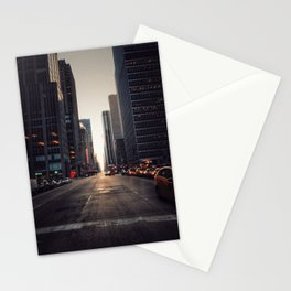 Midday Midtown Stationery Cards