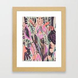 Labor Day Framed Art Print