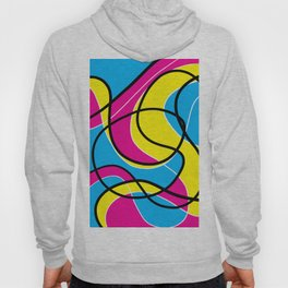 Childlike Waves Hoody