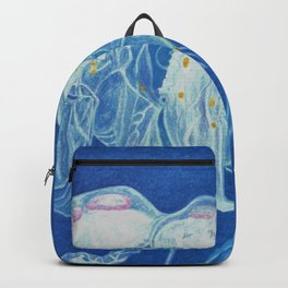 Anglesey Jellyfish Backpack