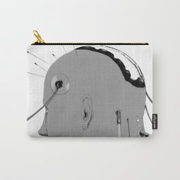Cybernetic Coma Carry-All Pouch