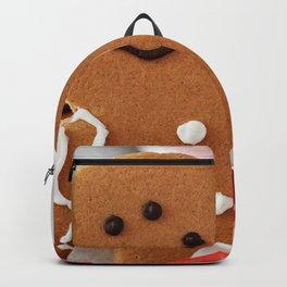 Holiday Christmas Christmas Ornaments Gift Ribbon  Backpack