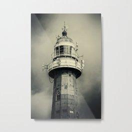 The Old Lighthouse II Metal Print