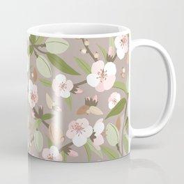 Almond orchard Coffee Mug