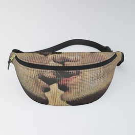 Two Boys kissing Fanny Pack