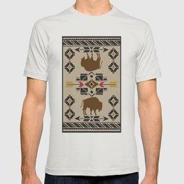 American Native Pattern No. 180 T-shirt