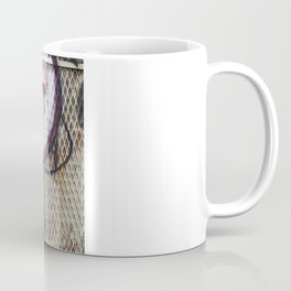 Padlocked Coffee Mug