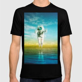 Above The Water T-shirt