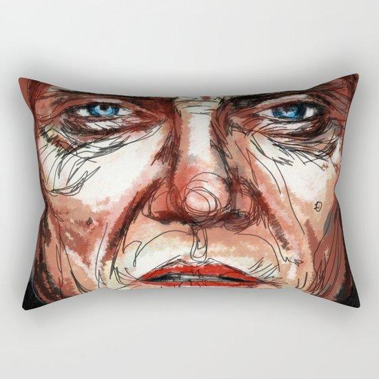 Walken Rectangular Pillow